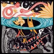Обложка альбома Here Comes the New Folk Underground, Музыкальный Портал α