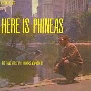Here Is Phineas, Музыкальный Портал α