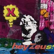 Обложка альбома Hey Zeus!, Музыкальный Портал α