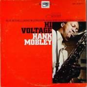 Обложка альбома Hi Voltage, Музыкальный Портал α