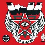 Обложка альбома Hide, Музыкальный Портал α