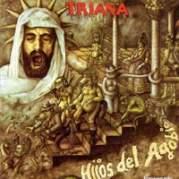 Обложка альбома Hijos del agobio, Музыкальный Портал α
