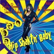 Обложка альбома Hip Shakin' Baby, Музыкальный Портал α