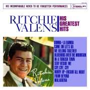 Обложка альбома His Greatest Hits, Музыкальный Портал α