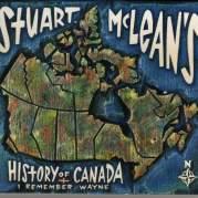 Обложка альбома History of Canada, Музыкальный Портал α