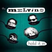 Обложка альбома Hold It In, Музыкальный Портал α