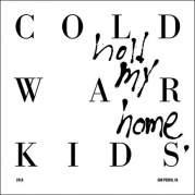Обложка альбома Hold My Home, Музыкальный Портал α