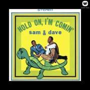 Обложка альбома Hold On, I'm Comin', Музыкальный Портал α