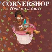 Обложка альбома Hold On It Hurts, Музыкальный Портал α