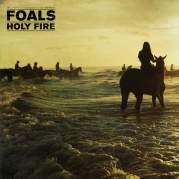 Обложка альбома Holy Fire, Музыкальный Портал α