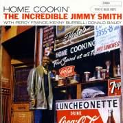 Обложка альбома Home Cookin', Музыкальный Портал α