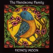 Обложка альбома Honey Moon, Музыкальный Портал α