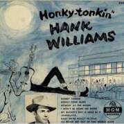 Обложка альбома Honky Tonkin', Музыкальный Портал α