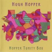 Обложка альбома Hopper Tunity Box, Музыкальный Портал α