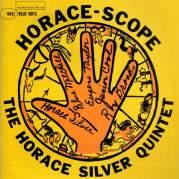 Обложка альбома Horace-Scope, Музыкальный Портал α