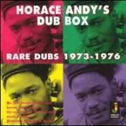 Horace Andy's Dub Box - Rare Dubs 1973-1976, Музыкальный Портал α