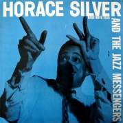 Обложка альбома Horace Silver and the Jazz Messengers, Музыкальный Портал α