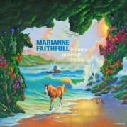 Обложка альбома Horses and High Heels, Музыкальный Портал α