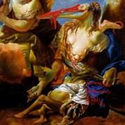 Обложка альбома Hosannas From the Basements of Hell, Музыкальный Портал α