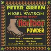 Обложка альбома Hot Foot Powder, Музыкальный Портал α