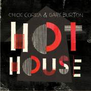 Обложка альбома Hot House, Музыкальный Портал α