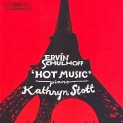 Обложка альбома Hot Music, Музыкальный Портал α