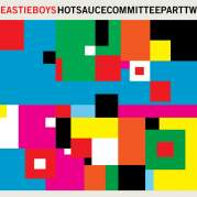Обложка альбома Hot Sauce Committee Part Two, Музыкальный Портал α