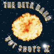 Обложка альбома Hot Shots II, Музыкальный Портал α