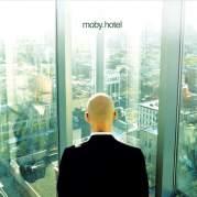 Обложка альбома Hotel, Музыкальный Портал α