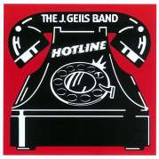 Обложка альбома Hotline, Музыкальный Портал α