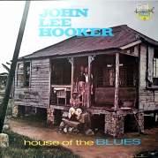 Обложка альбома House of the Blues, Музыкальный Портал α