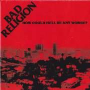 Обложка альбома How Could Hell Be Any Worse?, Музыкальный Портал α