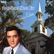 Обложка альбома How Great Thou Art, Музыкальный Портал α