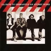 How to Dismantle an Atomic Bomb, Музыкальный Портал α