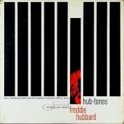 Обложка альбома Hub-Tones, Музыкальный Портал α