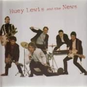 Обложка альбома Huey Lewis and The News, Музыкальный Портал α