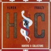 Обложка альбома Human Frailty, Музыкальный Портал α