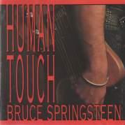 Обложка альбома Human Touch, Музыкальный Портал α