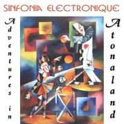 Обложка альбома Hypnotique, Музыкальный Портал α