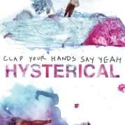 Обложка альбома Hysterical, Музыкальный Портал α