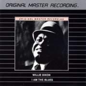 I Am the Blues, Музыкальный Портал α