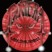 Обложка альбома I Am the Night, Музыкальный Портал α