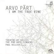 I Am the True Vine, Музыкальный Портал α