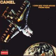 I Can See Your House From Here, Музыкальный Портал α