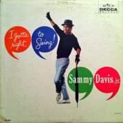 Обложка альбома I Gotta Right to Swing, Музыкальный Портал α