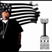 Обложка альбома I Pledge Allegiance to the Grind, Музыкальный Портал α