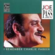 I Remember Charlie Parker, Музыкальный Портал α