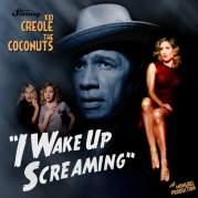 Обложка альбома I Wake Up Screaming, Музыкальный Портал α