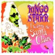 Обложка альбома I Wanna Be Santa Claus, Музыкальный Портал α