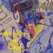 Обложка альбома Icky Mettle, Музыкальный Портал α